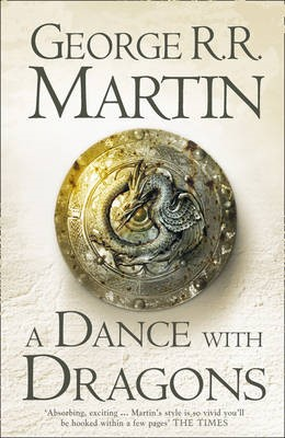 A Dance With Dragons -