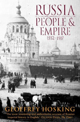 Russia: People and Empire -