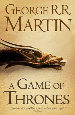 A Game of Thrones -