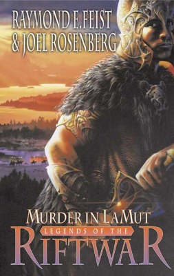 Murder in Lamut -