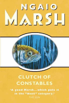 Clutch of Constables -