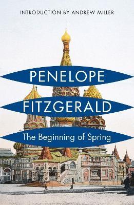 The Beginning of Spring -
