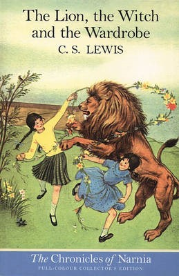 The Lion, the Witch and the Wardrobe - pr_419182