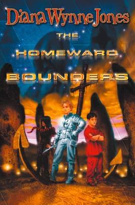 The Homeward Bounders -