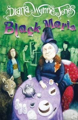 Black Maria - pr_1296