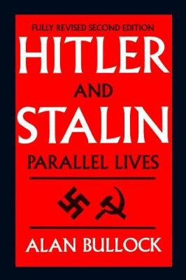 Hitler and Stalin -