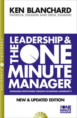 Leadership and the One Minute Manager -