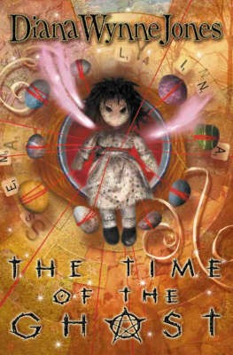 The Time of the Ghost -