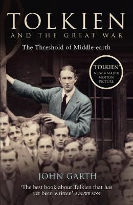 Tolkien and the Great War -