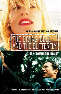 The Diving-Bell and the Butterfly -