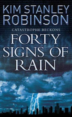 Forty Signs of Rain -