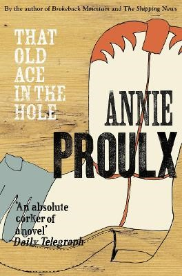 That Old Ace in the Hole -