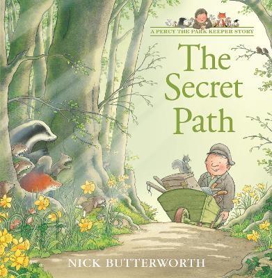 The Secret Path -