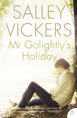 Mr Golightly's Holiday -
