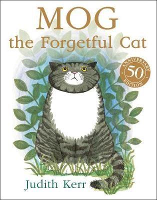 Mog the Forgetful Cat - pr_359693