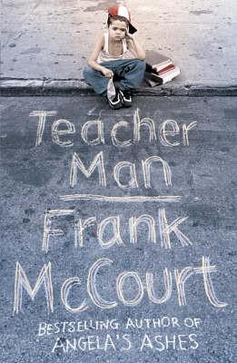 Teacher Man -