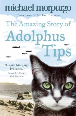 The Amazing Story of Adolphus Tips -