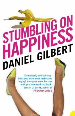Stumbling on Happiness -