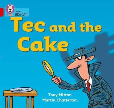 Tec and the Cake - pr_18803