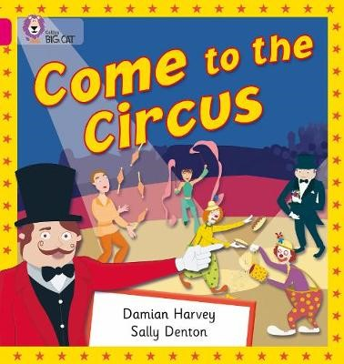 Come to the Circus - pr_246108