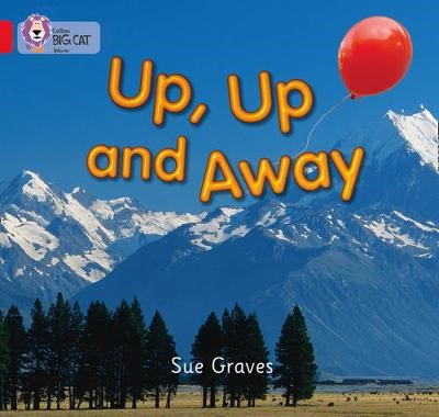 Up, Up and Away -