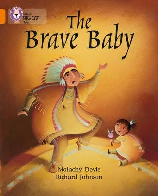 The Brave Baby -