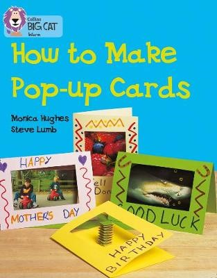 How to Make a Pop-up Card -