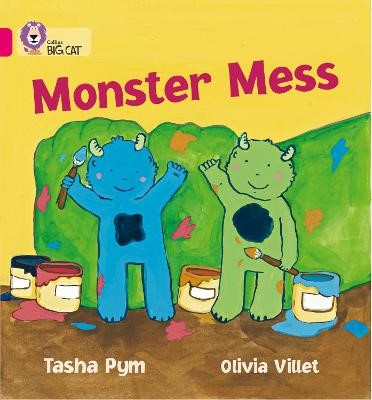 Monster Mess - pr_237089