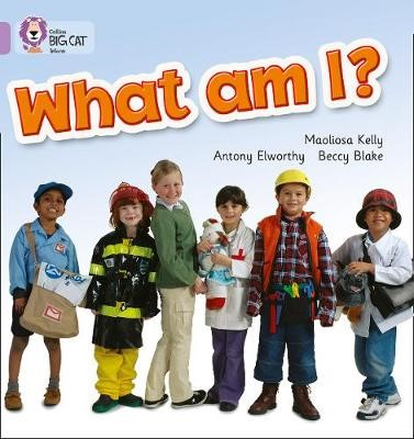 What Am I? - pr_237085