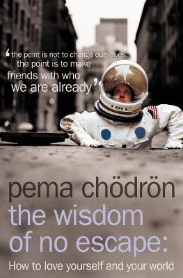 The Wisdom of No Escape - pr_84792