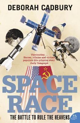 Space Race - pr_161977