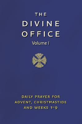 Divine Office Volume 1 - pr_106226