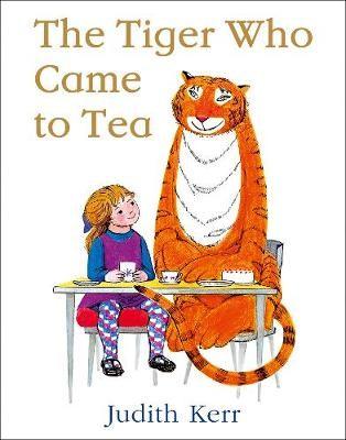The Tiger Who Came to Tea - pr_149858
