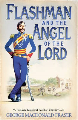 Flashman and the Angel of the Lord - pr_371371