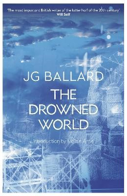 The Drowned World - pr_84614