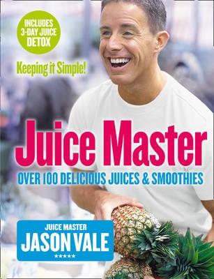 Juice Master Keeping It Simple - pr_348173