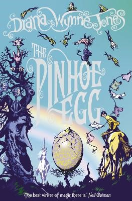 The Pinhoe Egg -