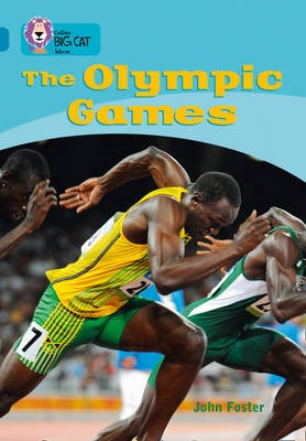 The Olympic Games - pr_236768