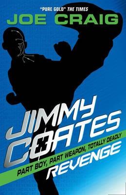 Jimmy Coates: Revenge - pr_359156