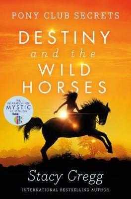 Destiny and the Wild Horses - pr_364023