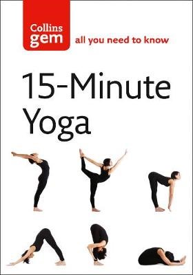 15-Minute Yoga -
