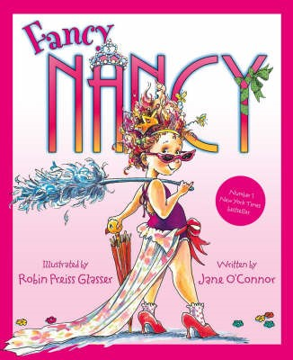 Fancy Nancy - pr_353920