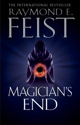 Magician's End -