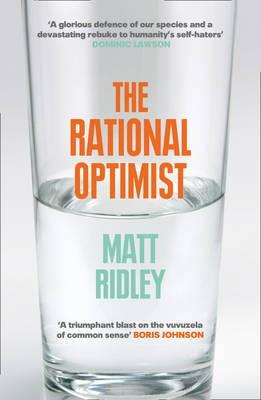 The Rational Optimist -