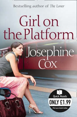 Girl on the Platform -