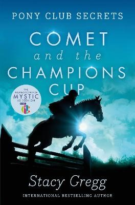 Comet and the Champion's Cup - pr_355748
