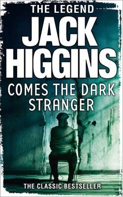 Comes the Dark Stranger - pr_364379