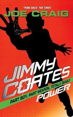 Jimmy Coates: Power - pr_360793