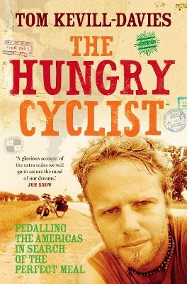 The Hungry Cyclist -