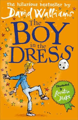 The Boy in the Dress - pr_362238